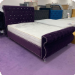 Bournielux Bed Frame